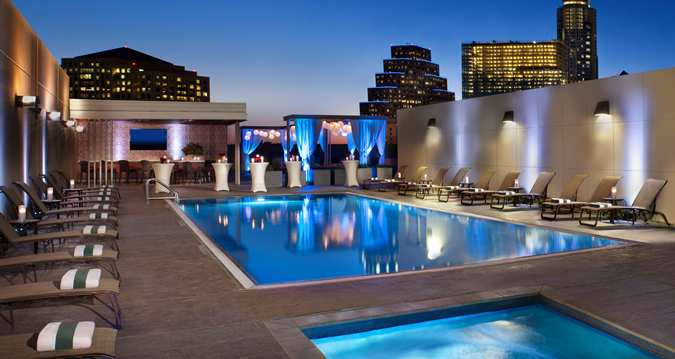 Park Cities Dallas Hotels