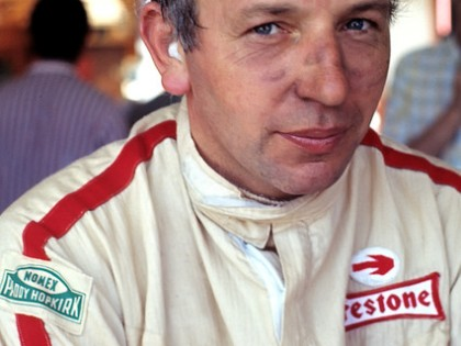 MOTORSPORT HEROES – The Enigmatic John Surtees