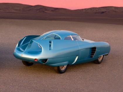 MOTO MADNESS | The 1953-55 Alfa Romeo BAT Concepts