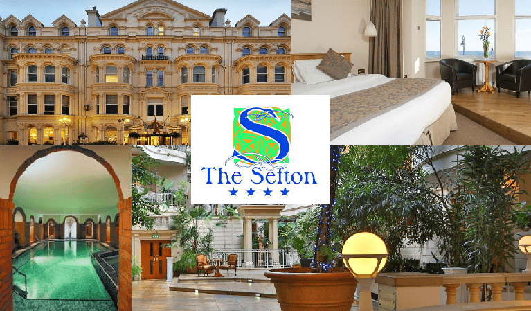 The Sefton Hotel, Douglas Isle of Man