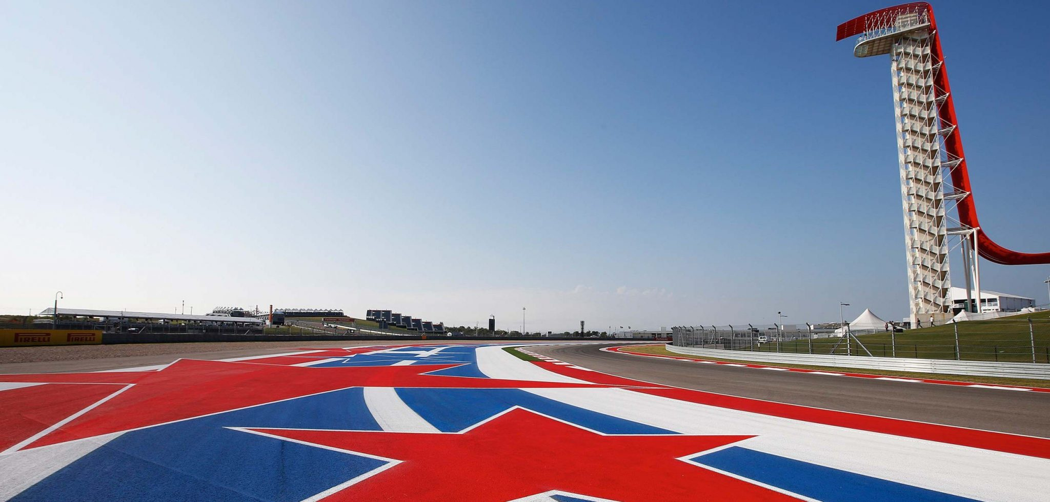 2018 United States Grand Prix Austin Circuit Of The