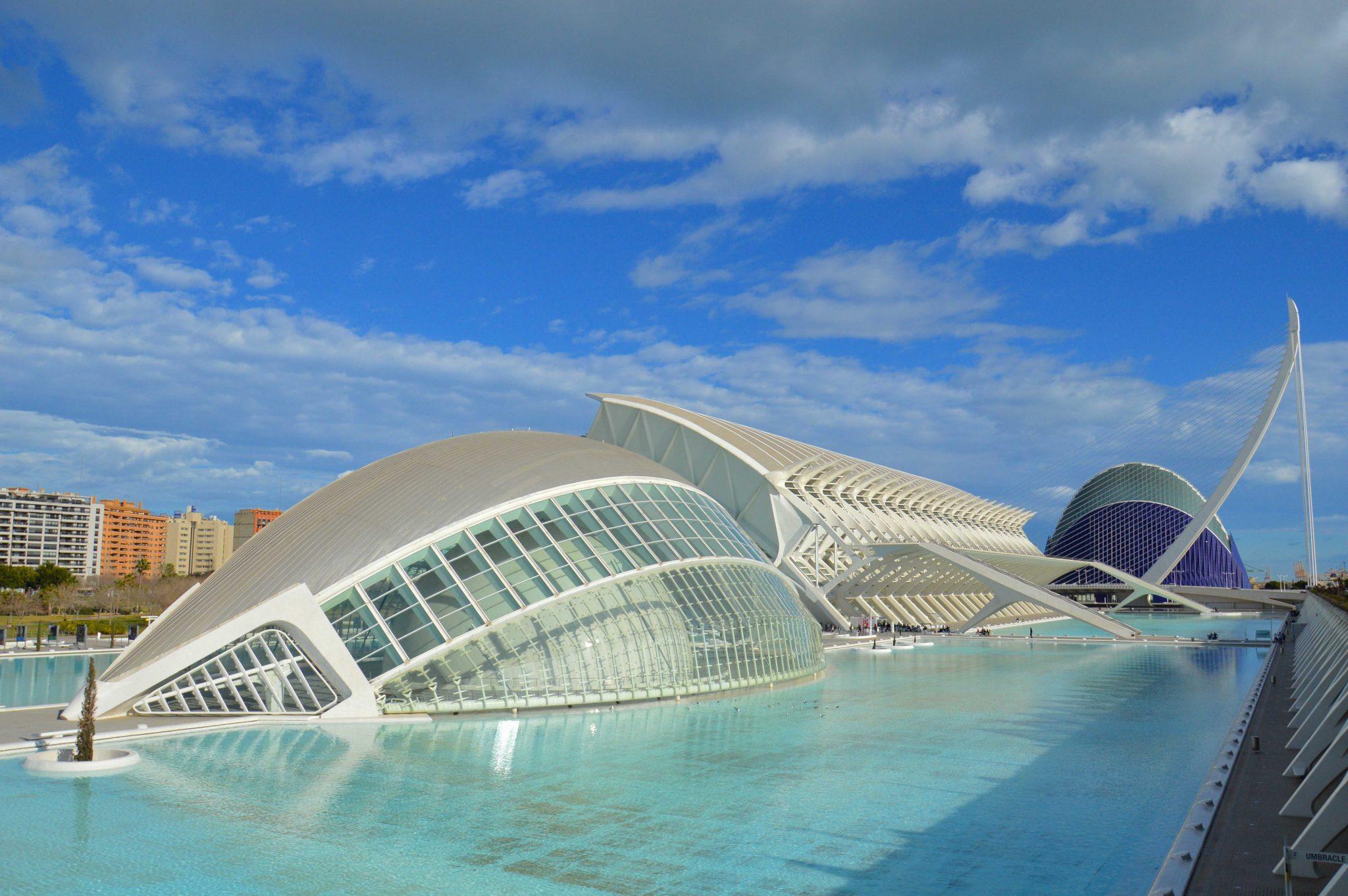 Valencia by Irene Grassi