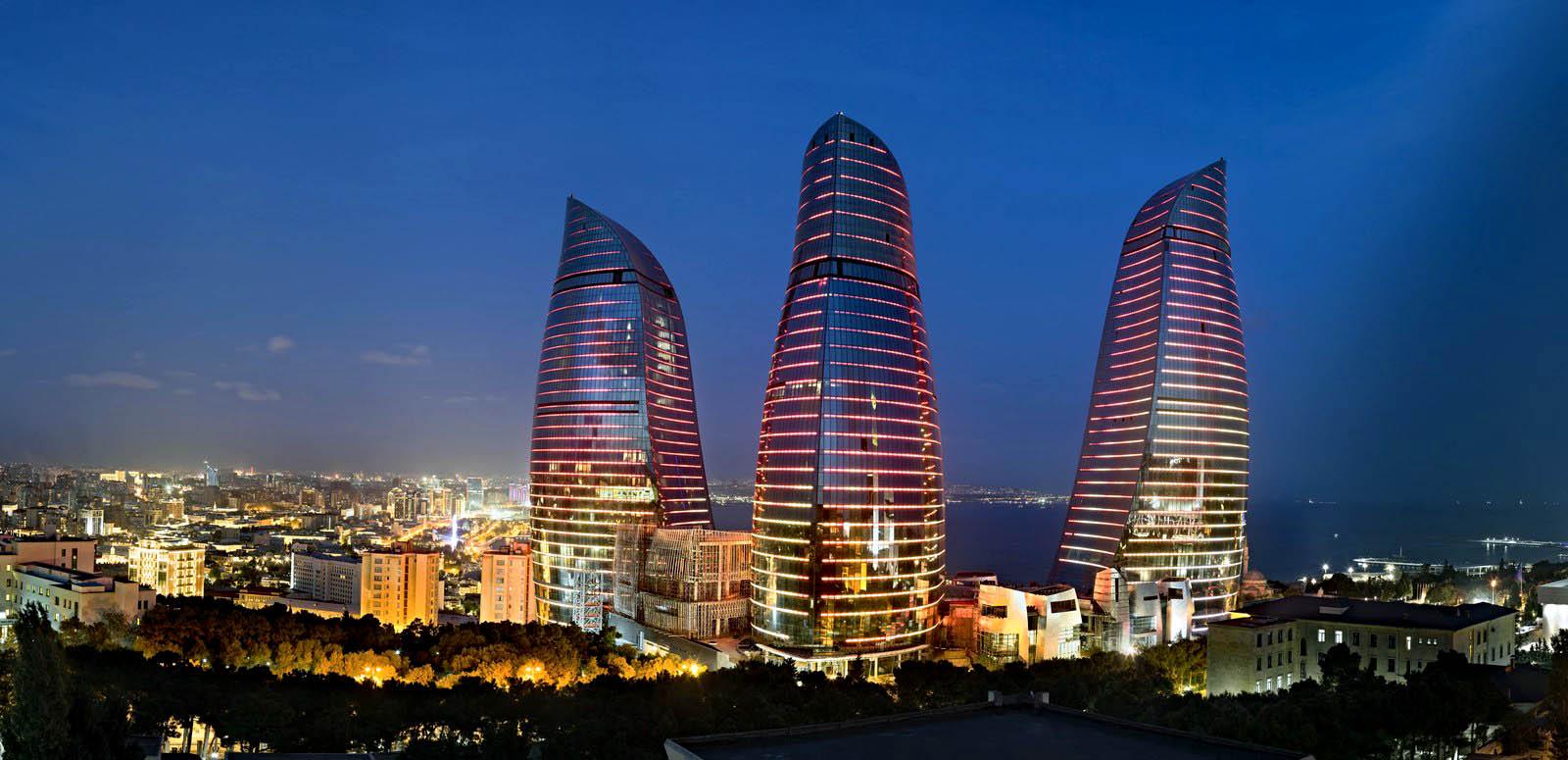 Baku European Grand Prix