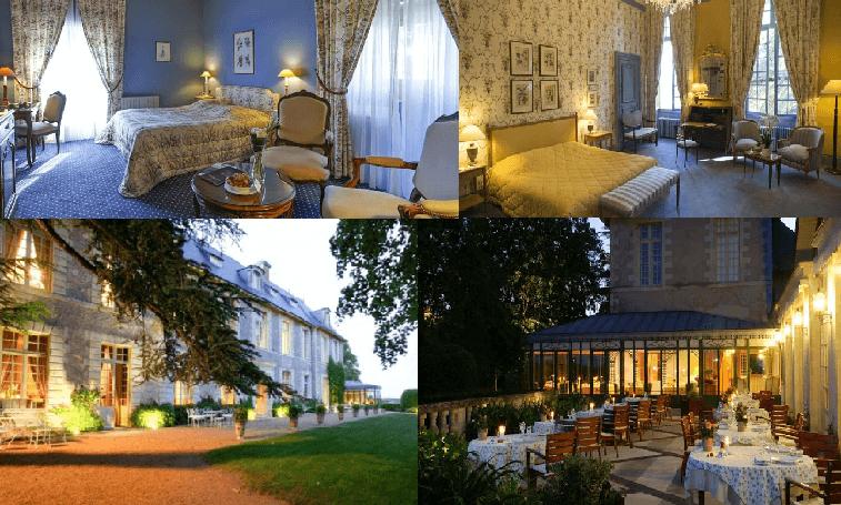 Le mans hotel_VIP II