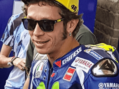 MotoGP Preview : Rossi Will Race