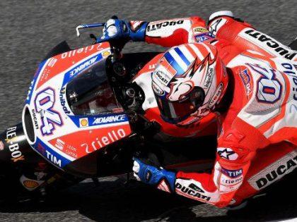 MotoGP Recap: Dovi Dominates