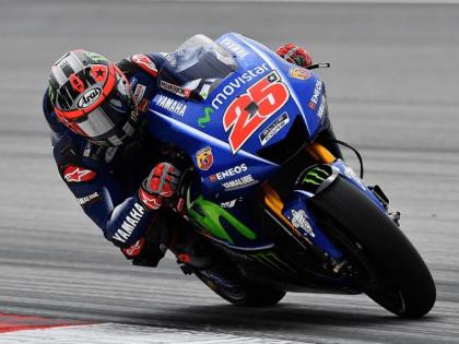 MotoGP Preview: TT Assen