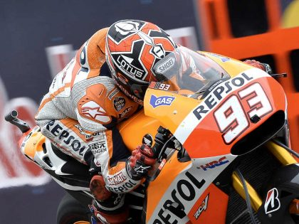 MotoGP Preview : We're Back ! Brno Starts Second Half