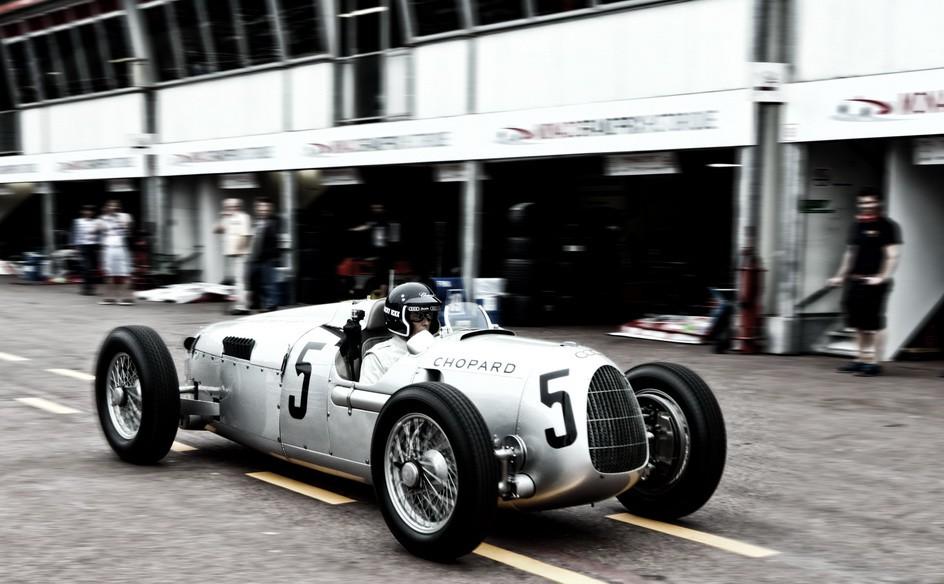 2018 MONACO HISTORIQUE | Monte Carlo | Vintage Motorsports